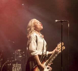 Det Vildeste Band feat. Ditte Marie
