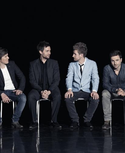 Big Tunes Kvartet