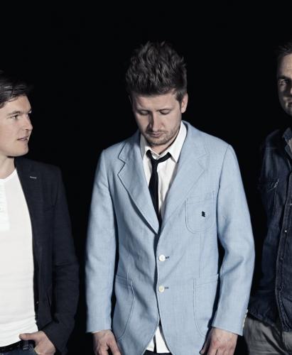 Big Tunes Trio