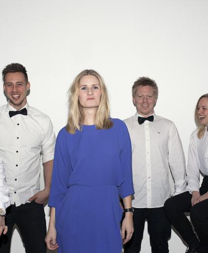 Jambition - bookes på bandportalen.dk