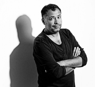 Omar Marzouk