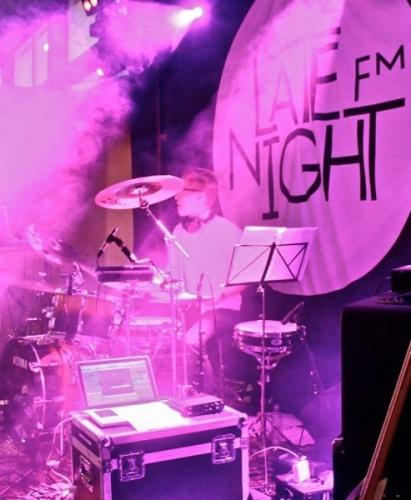 Late Night FM Billede