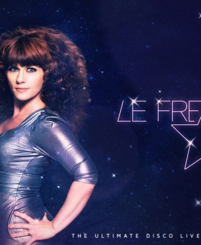 Le-Freak-Pressebillede