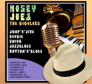 NOSEY JOE & THE GIGOLOES