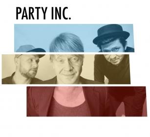 Party INC.