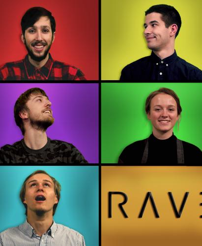 RAVE Profilbillede