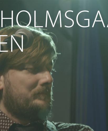 The Grapevines - Uffe Holmsgaard Eriksen - bookes på bandportalen.dk