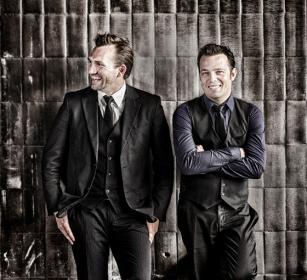 Mark & Christoffer Duo
