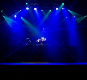 DJ Thomas Stadsvold