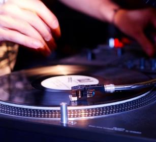 DJ Carl K