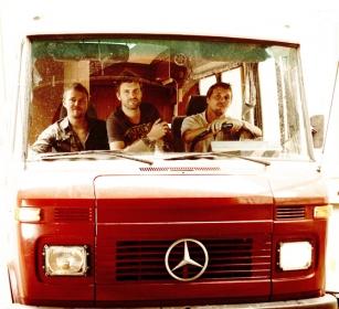 Woodstock Trio