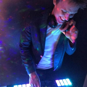 DJ Pelle Bo