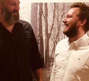 Tim & Kasper