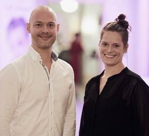 Anne og Jesper