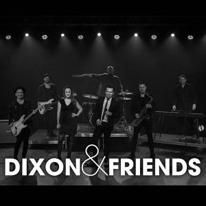 Dixon & Friends